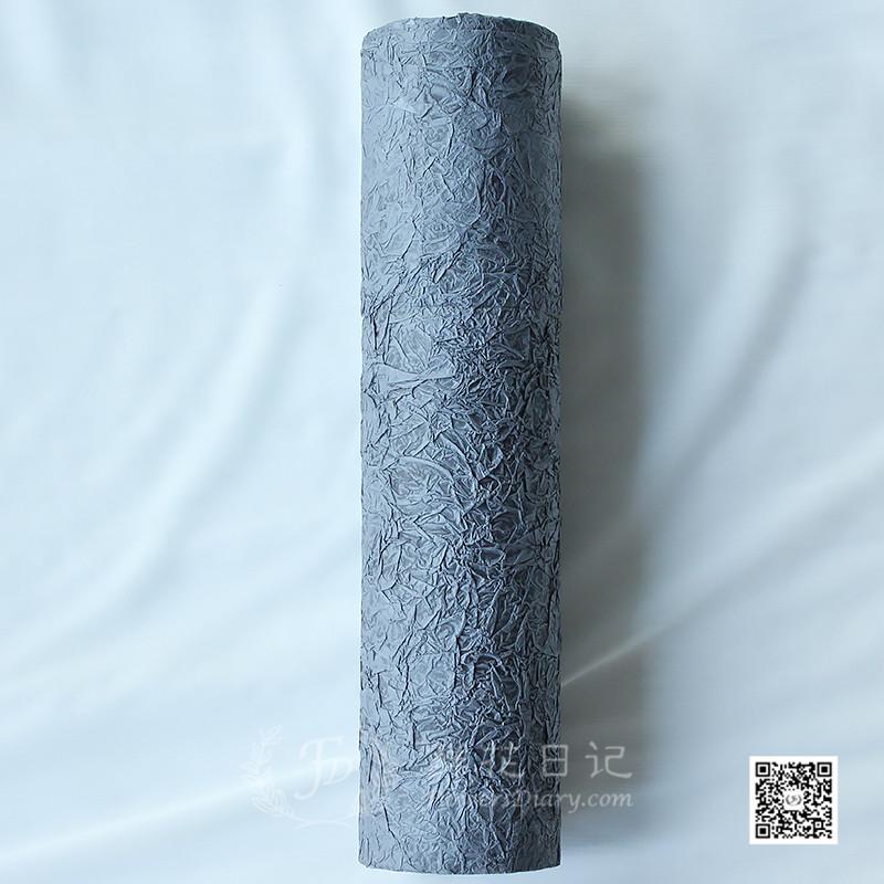 一花一速·手工石纹纸_02