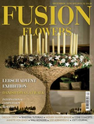 Fushion Flower Magazine